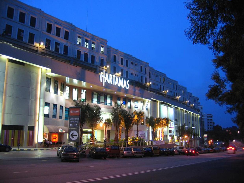 Hartamas Shopping Centre Mayland